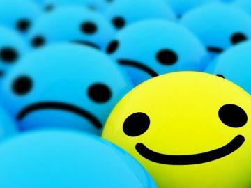 cultivar uma mente positiva