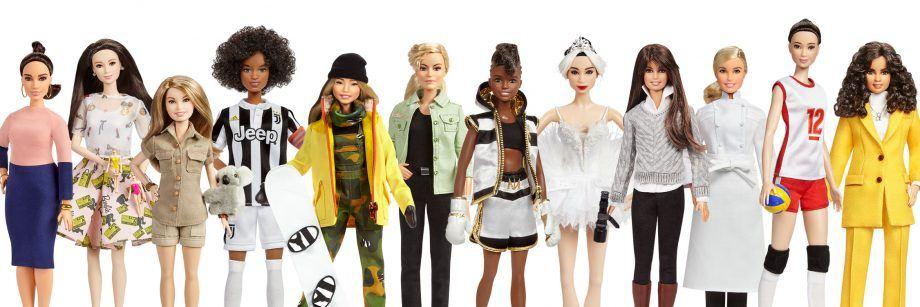Mattel cria linha de Barbies especial para homenagear mulheres que fizeram história 6