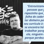 currículo empresário Vila Velha