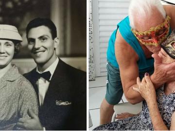 Senhora que iria comemorar 90 anos morre e buffet da festa devolve dinheiro 2