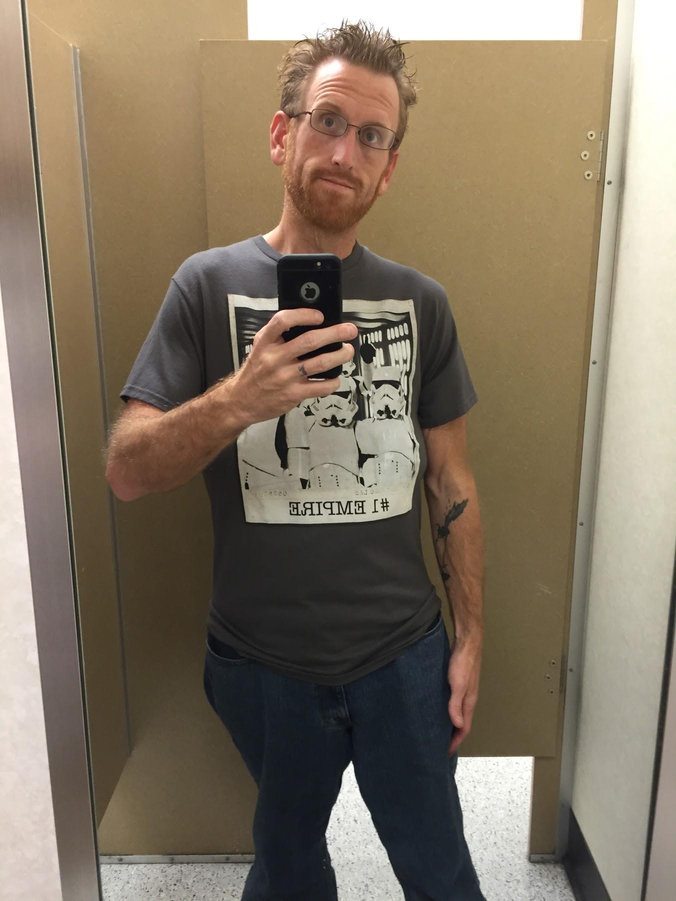 Homem perde mais de 160kg por medo de deixar filho autista sem pai 6