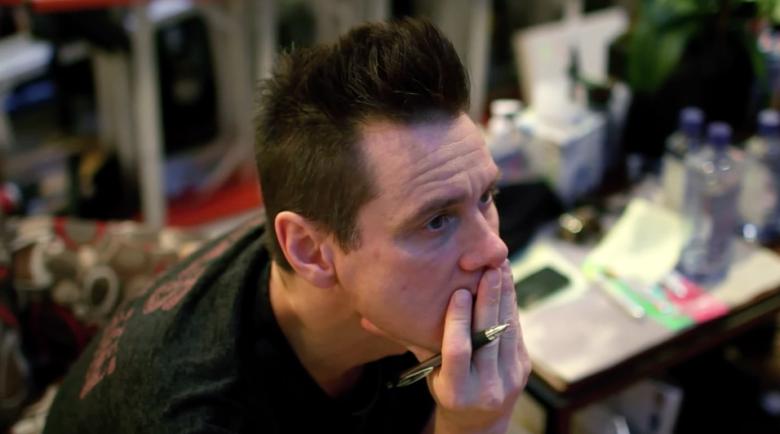 Jim Carrey mini documentário