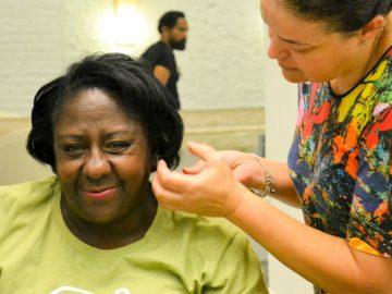 idosas em vulnerabilidade social
