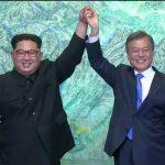 Coreia do Norte e do Sul assinam acordo para fim da guerra