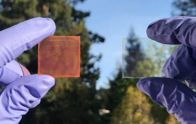 Cientistas criam vidro que converte energia solar em eletricidade 2