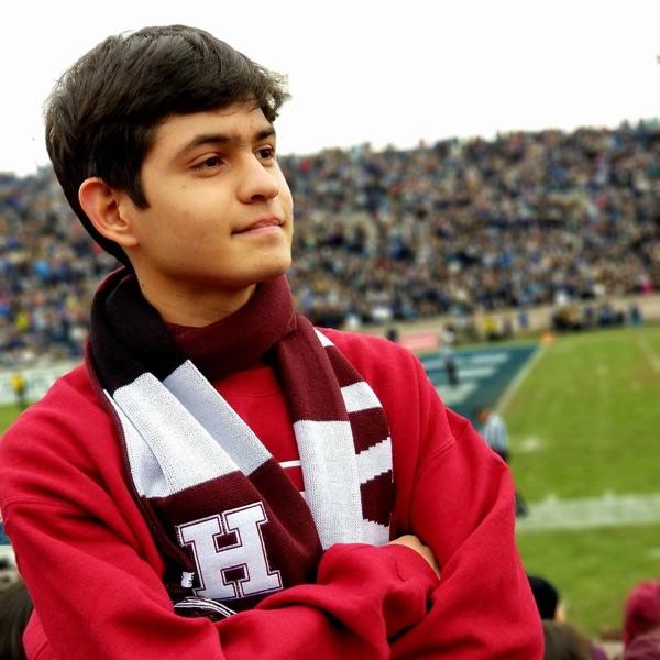 Aluno brasileiro de escola pública é aprovado nas 4 melhores universidades do mundo aos 17 anos 4