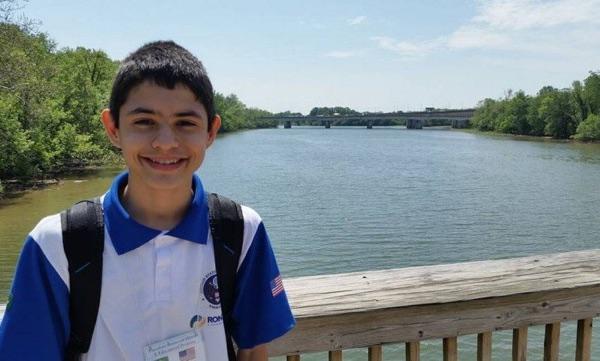 Aluno brasileiro de escola pública é aprovado nas 4 melhores universidades do mundo aos 17 anos 5