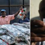 Comerciante em BH doa 3 toneladas de peixe toda Semana Santa 1