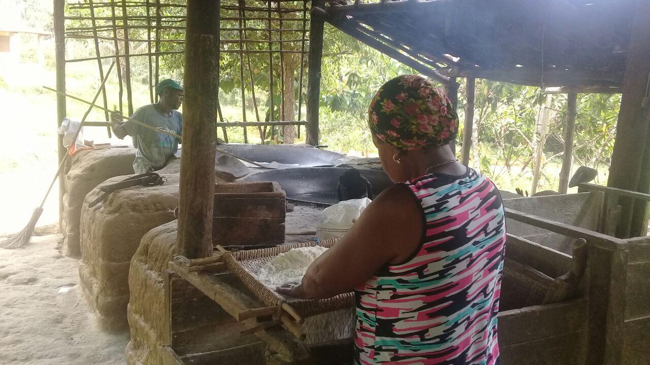 Moradores de Igrapiúna (BA) ministram oficinas sobre seus saberes e fazeres quilombolas 3