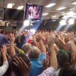 igreja dízimo dívidas fiéis