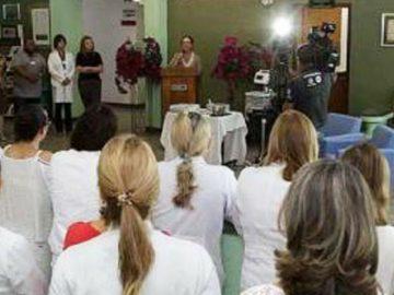 estudantes medicina dinheiro formatura hospital