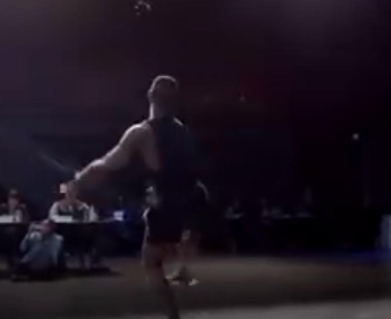 2 bailarinos fazem história e são os primeiros líderes de torcida homens, nos EUA 3