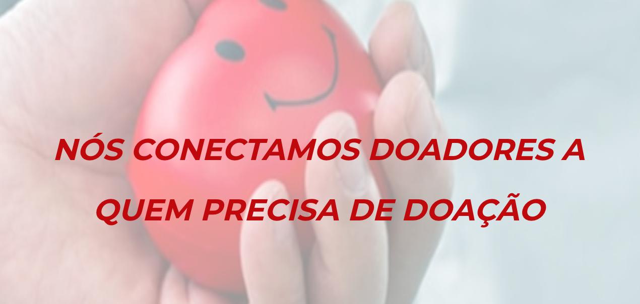 """""""Tinder da doação de sangue"""" conecta doadores a quem precisa 1"""