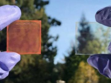 Cientistas criam vidro que converte energia solar em eletricidade 6