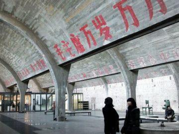 Pequim vai transformar fábricas abandonadas em museus, bibliotecas e galerias de arte 4