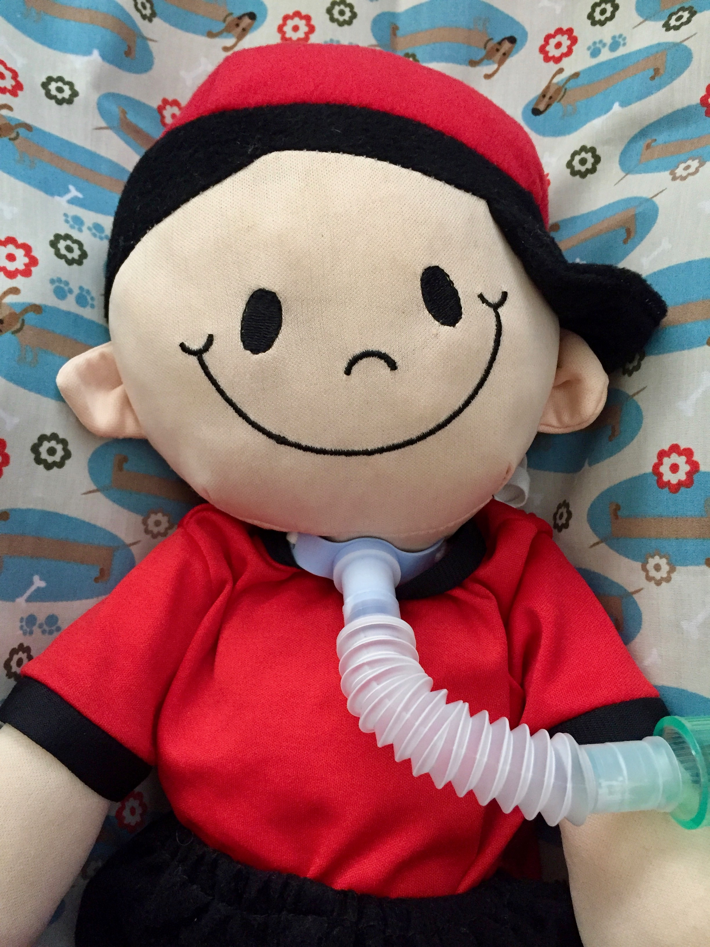fonoaudióloga bonecos crianças