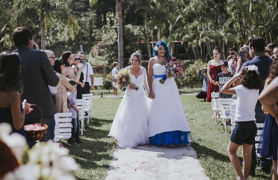 amor casamento lésbicas