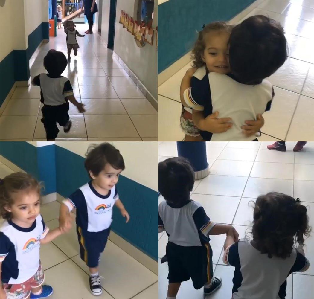 escolinha-crianças-abraço
