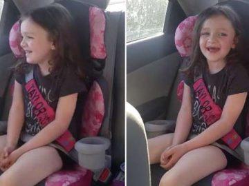 menina autismo não verbal fala mamãe