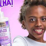 garota propaganda após ataques racistas