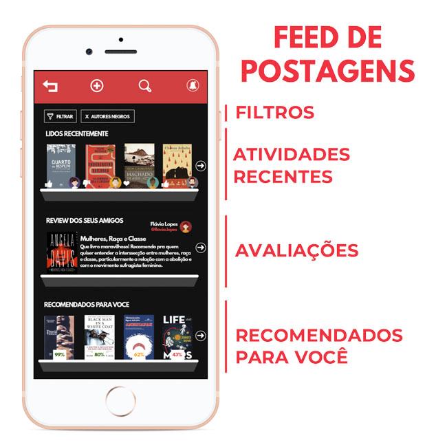 Brasileiros criam rede social segura, humanizada eengajada 3
