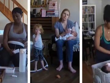 maternidade real