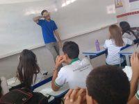 professor sala aula