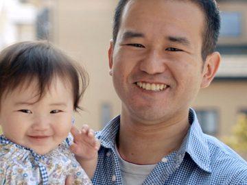 licença paternidade JOHNSON & JOHNSON