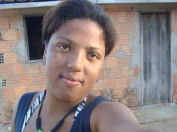 faxineira brasileira casa