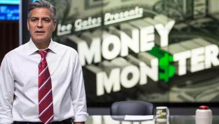 amizade George Clooney 1 milhão amigos