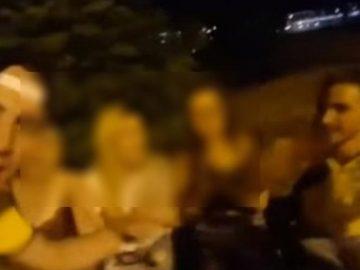 latam demite funcionário vídeo assediando russas