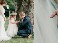 padrasto anel enteada casamento