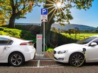 japao pontos elétricos veículos