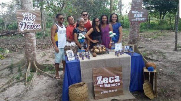 aniversário floresta amazônia