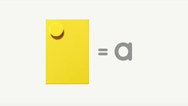 lego peças braille alfabetizar deficientes visuais