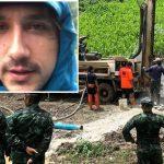 brasileiro ajudou retirar água caverna tailândia