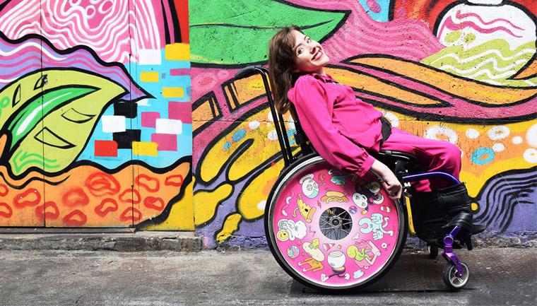 capas cadeira de rodas