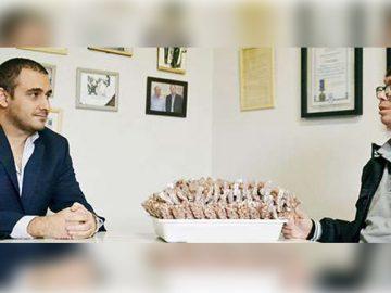 vendedor amendoim ganha pós-graduação