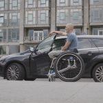 ford serviço táxis guiados deficientes holanda