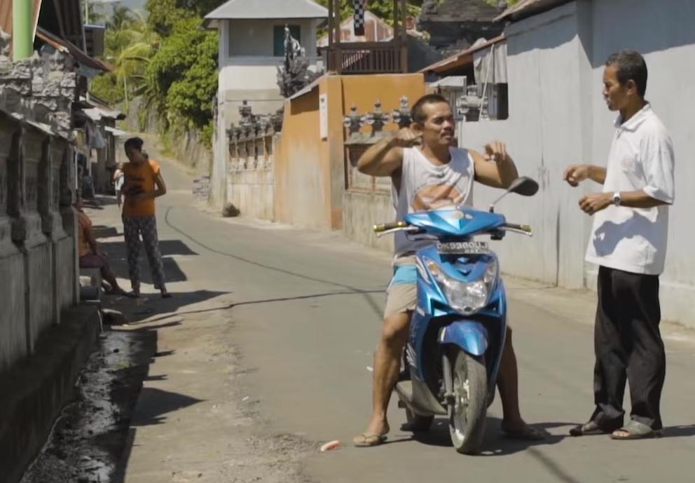 Nessa aldeia todos falam língua de sinais para que pessoas surdas não sejam excluídas 2