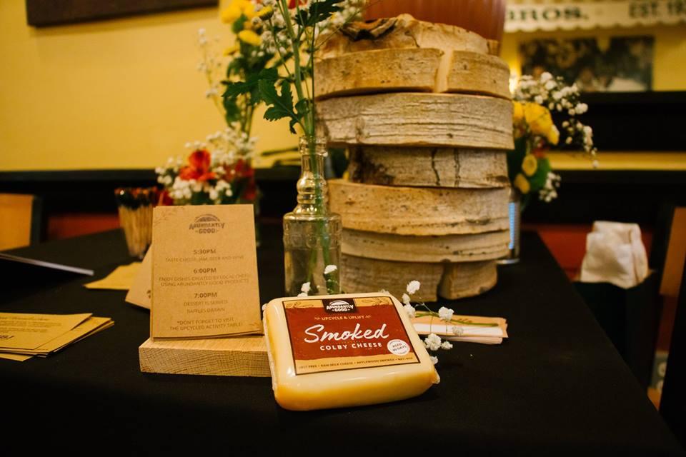 entidade transforma leite excedente queijo pessoas fome