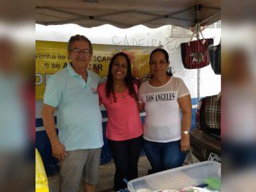 vendedor aprova candidatos CNH suco maracujá mágica
