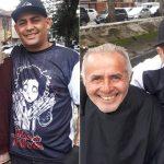 morador de rua fica irreconhecível após cortar cabelo barba