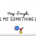 google boas notícias