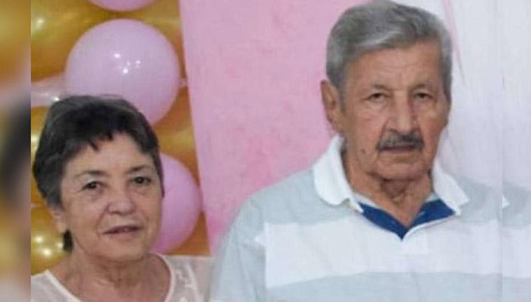casal morre mesma uti depois 50 anos juntos