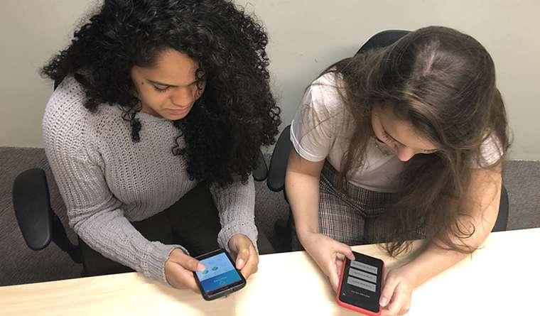 aplicativo estudantes espaços culturais são paulo