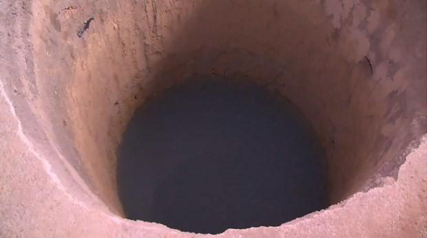 ceará homem constrói poço quarto compartilha água moradores