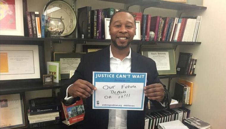 homem preso injustamente vira advogado corrigir erros justiça
