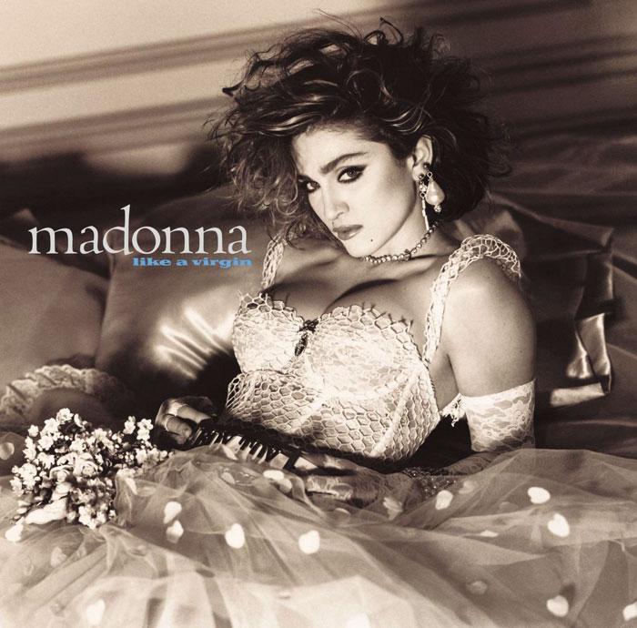 Fotógrafo recria fotos de Madonna usando seu cachorro 😂 6