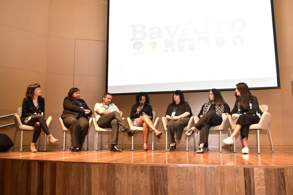 fórum oportunidades profissionais negros
